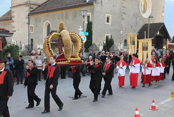Processions