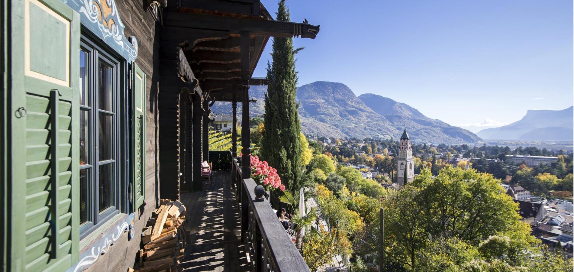 Sito ufficiale per vacanze a Merano in Alto Adige