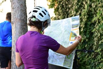 Wine & Bike: Wine Routes in Nalles