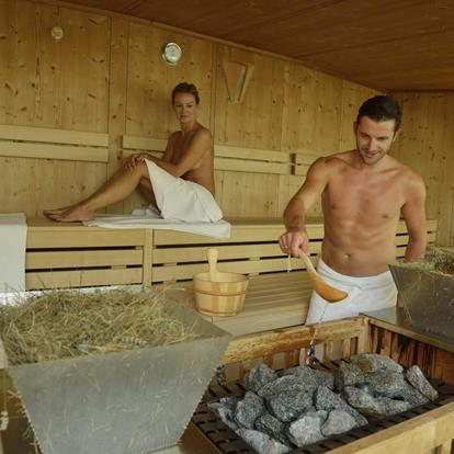 Annual Pass Gold (Sauna & Pool)