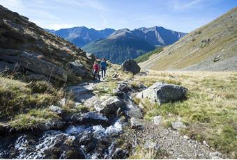 Offerte vacanze in Val Senales
