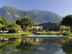 Terme Merano, Merano's Thermal Baths in South Tyrol
