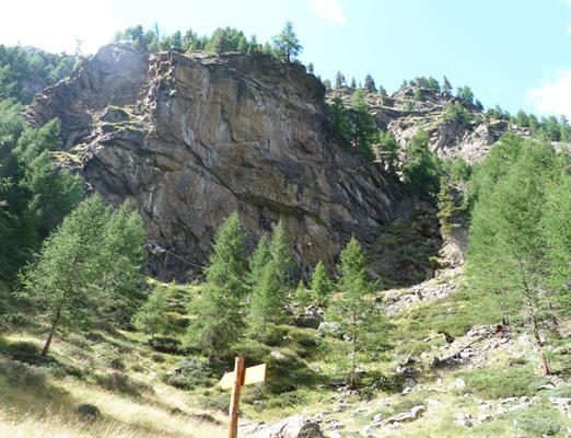 Kletterausrüstung Naturns : Klettern im schnalstal action am fels