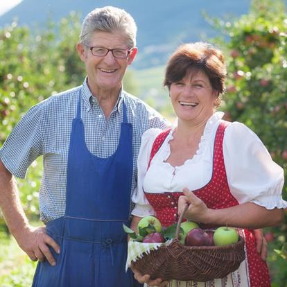 South Tyrol – The Region and its People