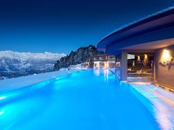Hotel Chalet Mirabell*****