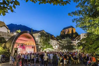 Events in and around Scena near Merano