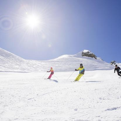 5 life hacks for your skiing holiday