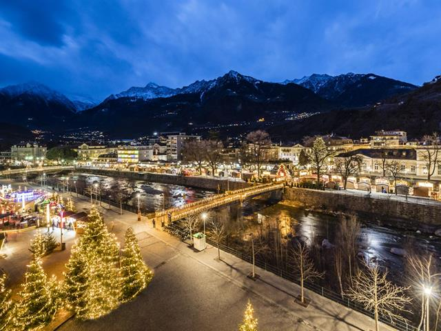 The Merano