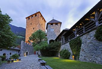 Places of Interest in South Tyrol