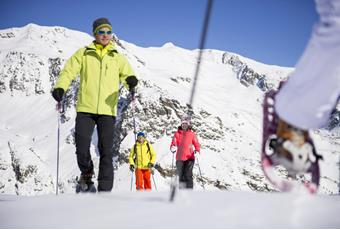 Eventi & Highlights in Val Senales