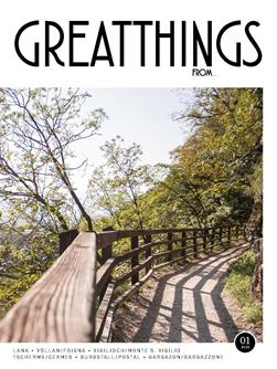 Greatthings from ... 01 2020