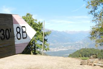 Hiking Suggestions in Tesimo - Prissiano near Merano