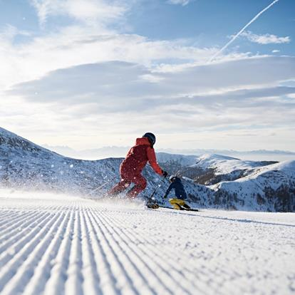 Ski & Winter Holidays in South Tyrol