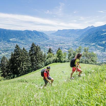 Dorf Tirol Wetter