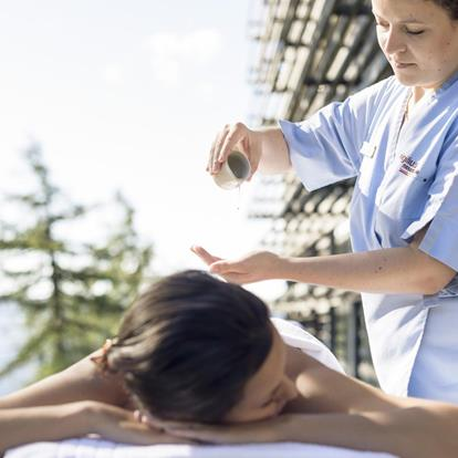 Spa Holidays & Relaxation in Merano and Environs