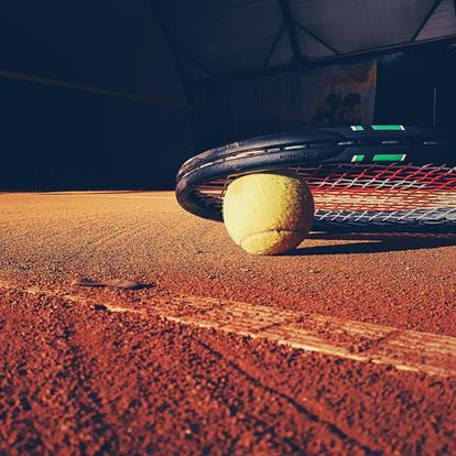 Tennis in Marlengo