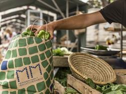 Meran Market: Regional and seasonal products directly from the producer