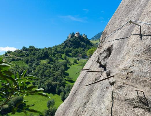Klettersteig Naturns Knott : Kletterausrüstung naturns: hoachwool klettersteig naturns.