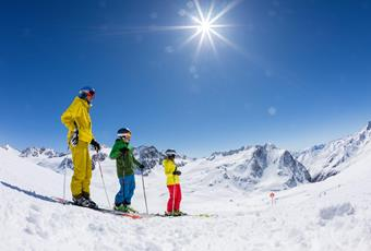 Sun & Ski 2021: the winter sun bargain package