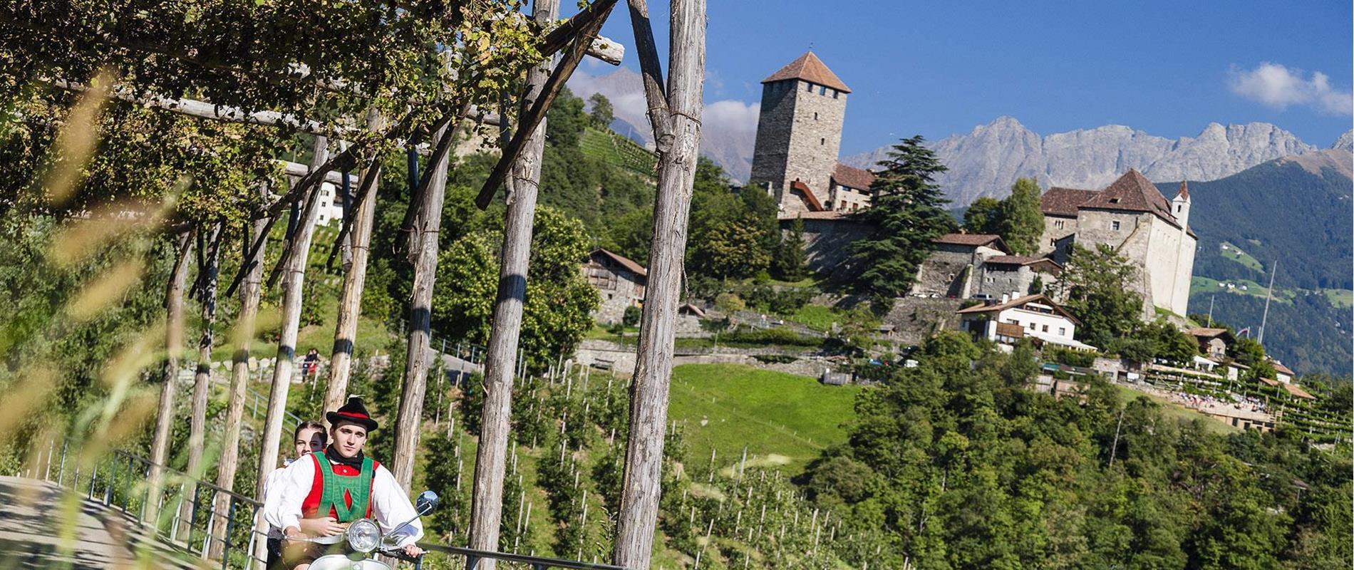 Wetter Dorf Tirol Südtirol 16 Tage