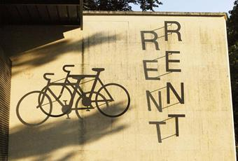 Equipment & Bicycle Rental
