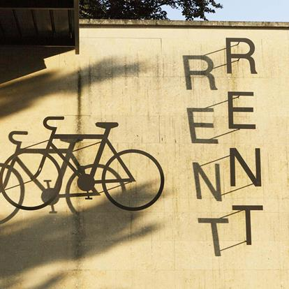 Bicycle Rentals and Services in Lana and Environs
