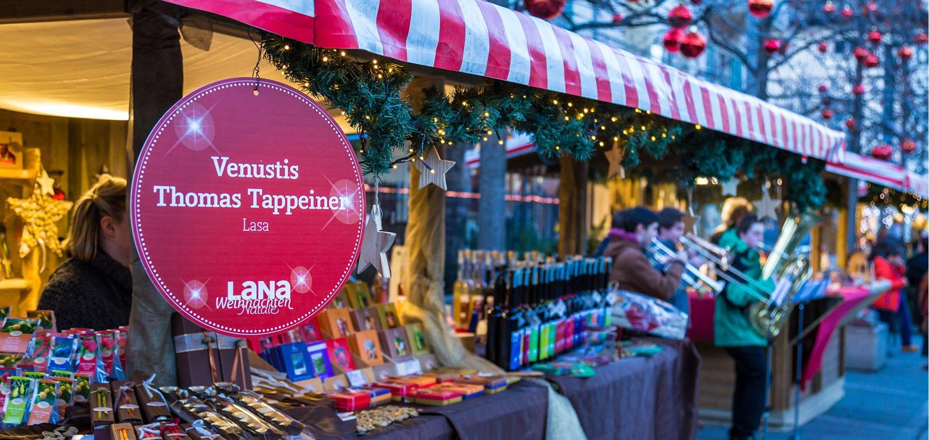 Highlights of the Sterntaler Christmas market