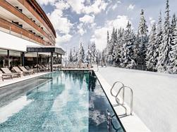 Josef Mountain Resort****