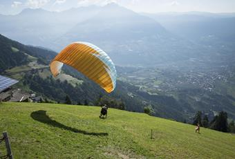 Summer Activities in Merano and Environs