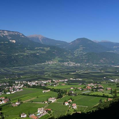 Farm Holidays in Nalles
