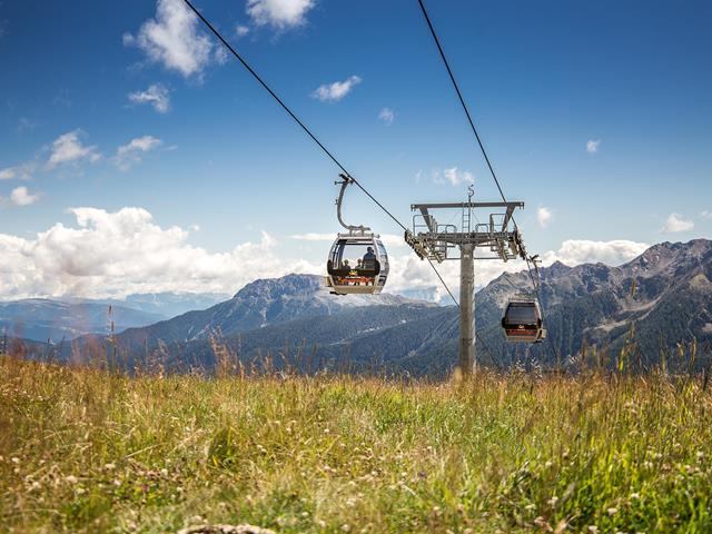 Cable Cars and Chairlifts