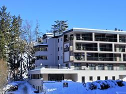 Apartment Hotel Christine****