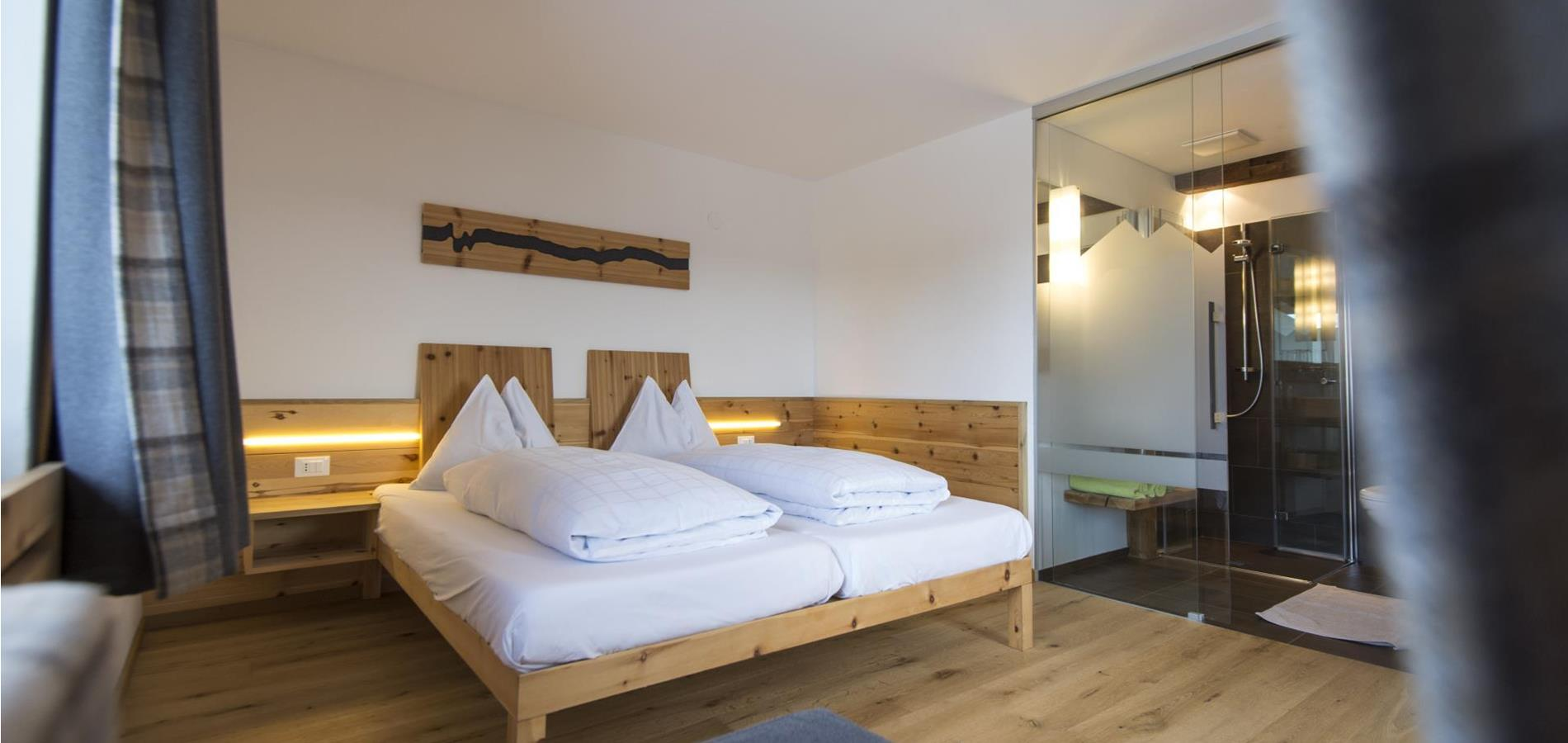 Private Rooms and Bed & Breakfast Accommodation in Merano