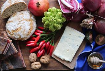 Merano Foodie Factory recipes