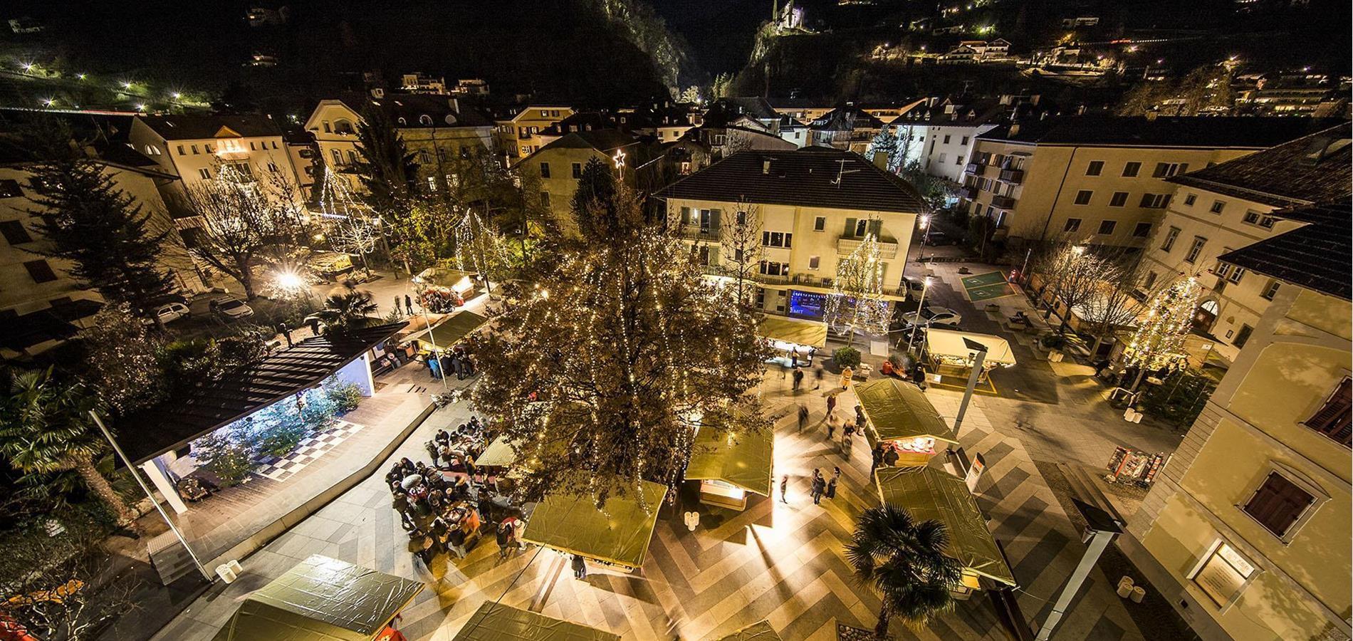 Weihnachtsmarkt Länger Als 24 12.Weihnachten In Lana Und Umgebung