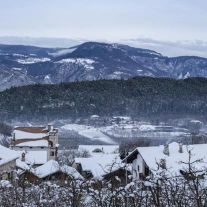 Winter holidays in Tesimo - Prissiano