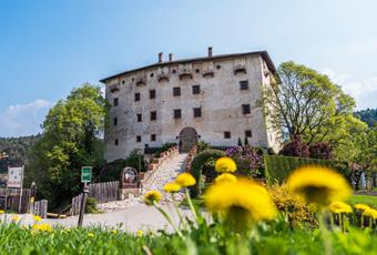 Castles & Palaces in Tesimo - Prissiano