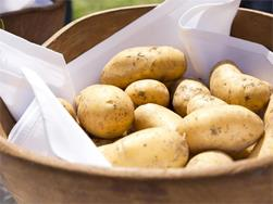 Merano's Cuisine: Potato Weeks