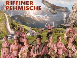 Concert by the band of Riffiner Pehmische