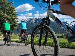 Papin Sport: the bike rental point in Merano/Meran