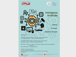 Seminario: Intelligenza Artificiale