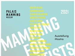 Mostra: Mamming for Artists