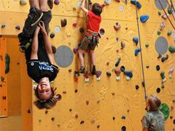 Arrampicate estive & divertimento