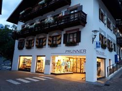Prunner - fashion-sport