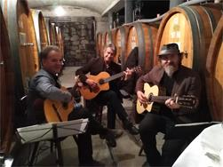 15 giornate del Riesling - Wine & Music