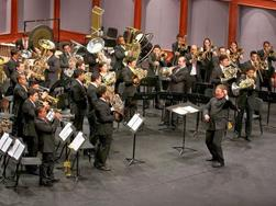 18. Internationales Brassfestival von Meran - Venezuela Brass Ensemble
