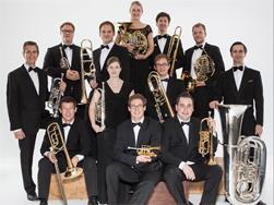 18. Internationales Brassfestival von Meran - 10forBrass