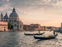 Traveling with Tisner Reisen: Venice –