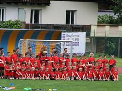 FC Bayern Kids Club Camp - DISDETTO