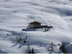 Merano Alpine Hut